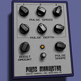 Audio Damage PulseModulator