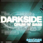 Equinox Sounds Darkside Drum 'N' Bass