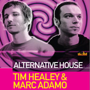 Loopmasters Tim Healey and Marc Adamo Alternative House