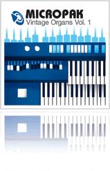 Puremagnetik Vintage Organs Volume 1