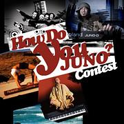 "How Do You JUNO?"" YouTube™ Video Contest"