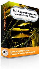 SLD Rogers Reggae Kit