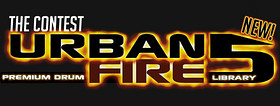 SonicSpecialists Urban Fire: Volume 5 Contest