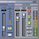 Sonnox Oxford Limiter