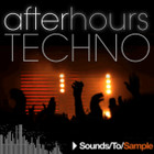 Sounds To Sample Afterhours Techno