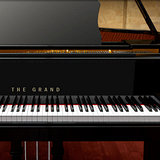 Steinberg The Grand 3 - Yamaha C7