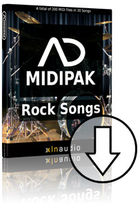XLN Audio Rock Songs