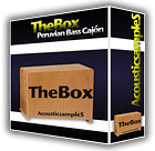 Acousticsamples TheBox