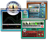 Audio Ease Nautilus Bundle