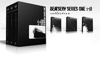 Beatserv Series One Collection