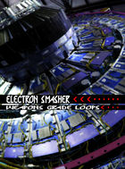 Big Fish Audio Electron Smasher