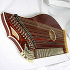 Bolder Sounds Bavarian Zither
