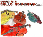 Cosmo D Cello Soundbank Vol. 2