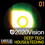 Loopmasters 2020 Vision Deep Tech House & Techno