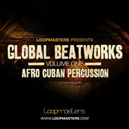Loopmasters Global Beatworks Vol. 1