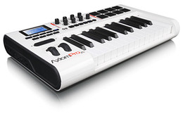 M-Audio Axiom Pro 25