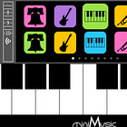 miniMusic Pianofly