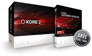 Native Instruments KORE 2 offer