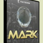 Rayzoon 'Mark' for Jamstix 2