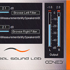 Real Sound Lab CONEQ P2