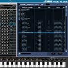 Yamaha MOTIF XS Editor