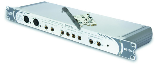 ESI ESP1010e