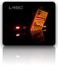 Acousticas L480