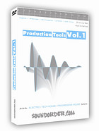 Best Service Production Tools Vol. 1