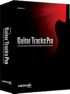 Cakewalk Guitar Tracks Pro 4
