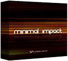 Cluster Sound Minimal Impact