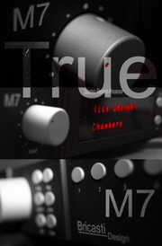 Eric Beam True M7