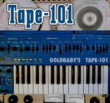 Goldbaby Tape-101