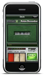 McDSP Retro Recorder