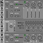 Klangmanipulation SynchroNator