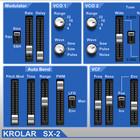 Kriminal Krolar SX-2
