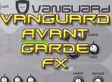 Le Lotus Bleu Vanguard Avant Garde FX