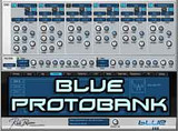 Le Lotus Bleu The Protobank