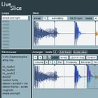 Livelab.dk LiveSlice