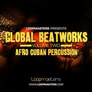 Loopmasters Global Beatworks Vol. 2