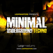 Loopmasters Minimal Underground Techno