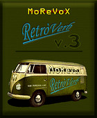 Morevox RetroVerb 3