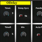 Osiris Synths ODelay