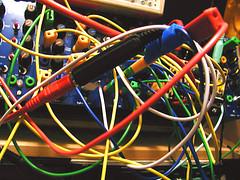 Paul Birken's BugBrand Modular