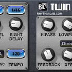 rhythm-lab Twin Delay