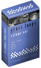 Ryan Gruss - Gruss Loops Volume 1