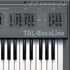 Togu Audio Line TAL-BassLine v1.4