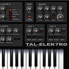 Togu Audio Line TAL-Elek7ro