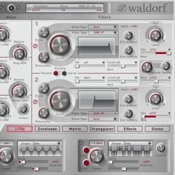 Waldorf Largo