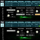 Wavelore Instruments Pedal Steel Guitar for Kontakt