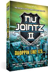 Zero-G Nu Jointz II